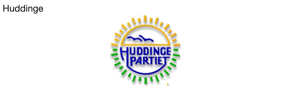 Huddingepartiet