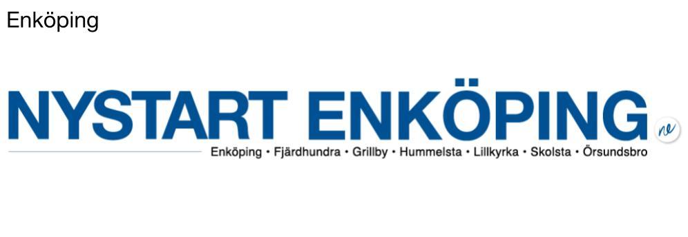 Nystart Enköping