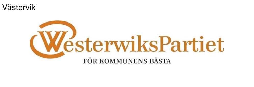 Westerwikspartiet